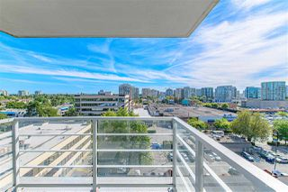 "Photo 17: 1107 8288 LANSDOWNE Road in Richmond: Brighouse Condo for sale in ""Versante"" : MLS®# R2491445"