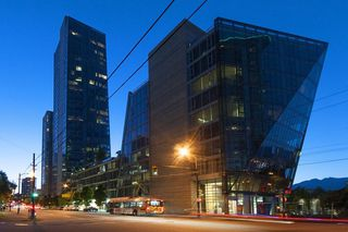 Photo 2: 405 1477 W PENDER Streets in VANCOUVER: Condo for rent
