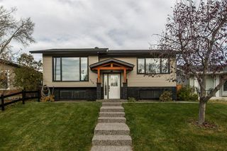Main Photo: 115 MIDGLEN Place SE in Calgary: Midnapore Detached for sale : MLS®# A1033783