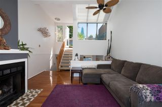 Main Photo: 1682 ARBUTUS Street in Vancouver: Kitsilano Townhouse for sale (Vancouver West)  : MLS®# R2502486
