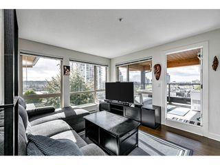 "Photo 8: 503 500 ROYAL Avenue in New Westminster: Downtown NW Condo for sale in ""THE DOMINION"" : MLS®# R2508341"