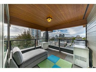 "Photo 28: 503 500 ROYAL Avenue in New Westminster: Downtown NW Condo for sale in ""THE DOMINION"" : MLS®# R2508341"