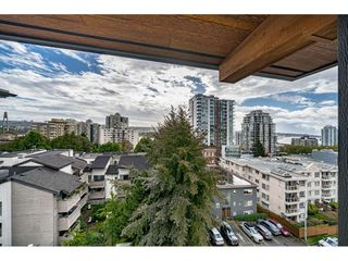 "Photo 31: 503 500 ROYAL Avenue in New Westminster: Downtown NW Condo for sale in ""THE DOMINION"" : MLS®# R2508341"