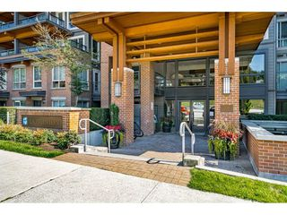 "Photo 2: 503 500 ROYAL Avenue in New Westminster: Downtown NW Condo for sale in ""THE DOMINION"" : MLS®# R2508341"