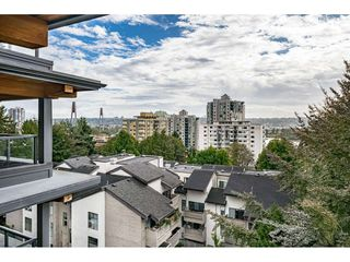 "Photo 30: 503 500 ROYAL Avenue in New Westminster: Downtown NW Condo for sale in ""THE DOMINION"" : MLS®# R2508341"