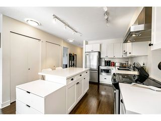"Photo 18: 503 500 ROYAL Avenue in New Westminster: Downtown NW Condo for sale in ""THE DOMINION"" : MLS®# R2508341"