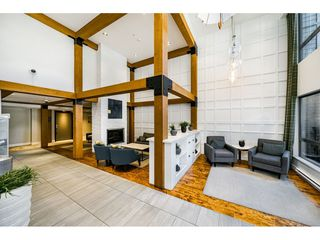 "Photo 4: 503 500 ROYAL Avenue in New Westminster: Downtown NW Condo for sale in ""THE DOMINION"" : MLS®# R2508341"