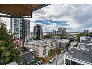 "Photo 32: 503 500 ROYAL Avenue in New Westminster: Downtown NW Condo for sale in ""THE DOMINION"" : MLS®# R2508341"