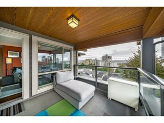 "Photo 29: 503 500 ROYAL Avenue in New Westminster: Downtown NW Condo for sale in ""THE DOMINION"" : MLS®# R2508341"