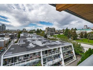 "Photo 33: 503 500 ROYAL Avenue in New Westminster: Downtown NW Condo for sale in ""THE DOMINION"" : MLS®# R2508341"