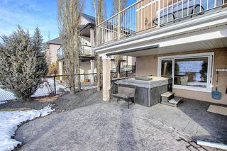 Photo 37: 57 Heritage Harbour: Heritage Pointe Detached for sale : MLS®# A1055331