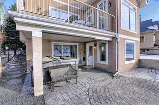 Photo 38: 57 Heritage Harbour: Heritage Pointe Detached for sale : MLS®# A1055331