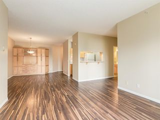Main Photo: 315 2022 CANYON MEADOWS Drive SE in Calgary: Queensland Apartment for sale : MLS®# A1060263