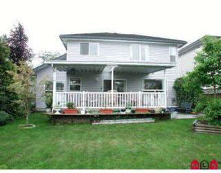 Photo 8: 16767 - 84 Avenue: House for sale (Fleetwood)  : MLS®# F2510390