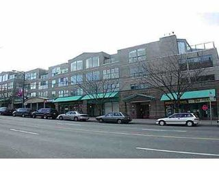 Photo 1: 202 3131 MAIN ST in Vancouver: Mount Pleasant VE Condo for sale (Vancouver East)  : MLS®# V605581
