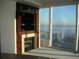 "Photo 6: 4803 938 NELSON ST in Vancouver: Downtown VW Condo for sale in ""ONE WALL CENTRE"" (Vancouver West)  : MLS®# V523481"