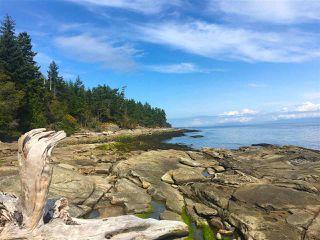 Photo 1: DL 86 DISTRICT LOT: Galiano Island Land for sale (Islands-Van. & Gulf)  : MLS®# R2388276