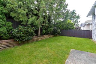 "Photo 20: 1177 YARMOUTH Street in Port Coquitlam: Citadel PQ House for sale in ""CITADEL"" : MLS®# R2390532"