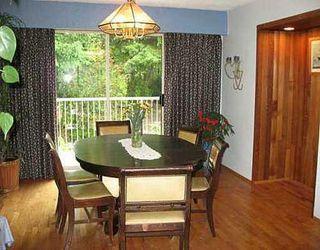 Photo 4: 1724 ARBORLYNN Drive: Westlynn Home for sale ()  : MLS®# V625945