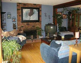 Photo 3: 1724 ARBORLYNN Drive: Westlynn Home for sale ()  : MLS®# V625945