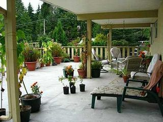 Photo 2: 1724 ARBORLYNN Drive: Westlynn Home for sale ()  : MLS®# V625945