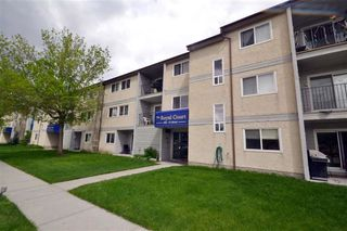Photo 1: 203 7203 171 Street in Edmonton: Zone 20 Condo for sale : MLS®# E4167321