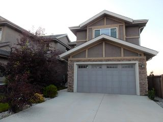 Main Photo: 8916 181 Avenue in Edmonton: Zone 28 House for sale : MLS®# E4168626