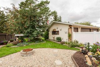 Photo 23: 2325 MILLBOURNE Road W in Edmonton: Zone 29 House for sale : MLS®# E4169448