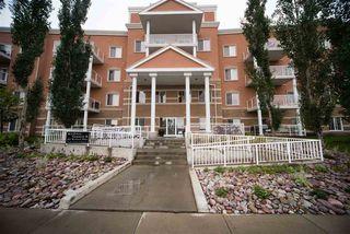 Main Photo: 212 263 MACEWAN Road in Edmonton: Zone 55 Condo for sale : MLS®# E4172217