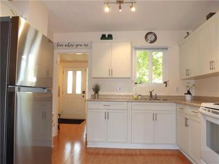 Photo 3: 1150 Ashburn Street in Winnipeg: Sargent Park Residential for sale (5C)  : MLS®# 1925487