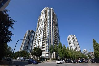 "Photo 1: 3102 7088 SALISBURY Avenue in Burnaby: Highgate Condo for sale in ""WEST"" (Burnaby South)  : MLS®# R2403056"