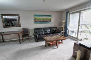 Photo 5: 313 11803 22 Avenue in Edmonton: Zone 55 Condo for sale : MLS®# E4174001