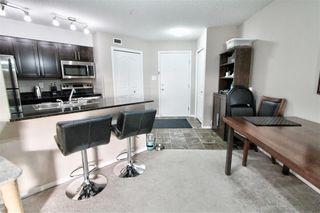 Photo 4: 313 11803 22 Avenue in Edmonton: Zone 55 Condo for sale : MLS®# E4174001