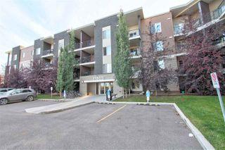 Photo 11: 313 11803 22 Avenue in Edmonton: Zone 55 Condo for sale : MLS®# E4174001