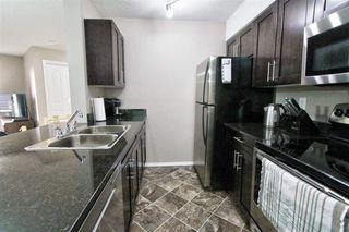 Photo 3: 313 11803 22 Avenue in Edmonton: Zone 55 Condo for sale : MLS®# E4174001