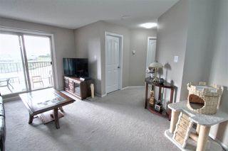 Photo 6: 313 11803 22 Avenue in Edmonton: Zone 55 Condo for sale : MLS®# E4174001