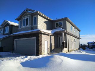 Photo 1: 5739 176 Avenue NW in Edmonton: Zone 03 House for sale : MLS®# E4174375