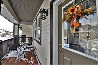 Photo 4: 177 SKYVIEW  SPRINGS Crescent NE in Calgary: Skyview Ranch Detached for sale : MLS®# C4275146