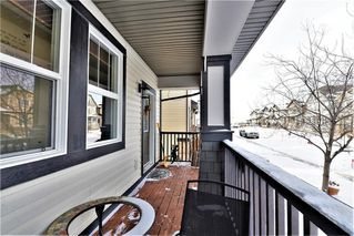 Photo 5: 177 SKYVIEW  SPRINGS Crescent NE in Calgary: Skyview Ranch Detached for sale : MLS®# C4275146