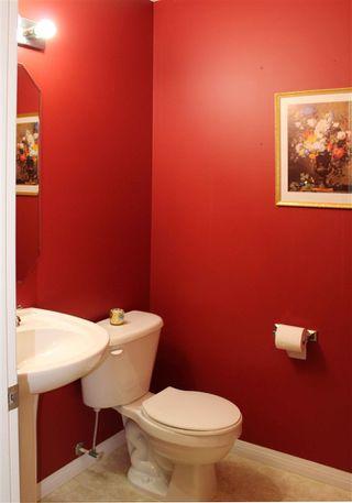 Photo 7: 13 8737 161 Street in Surrey: Fleetwood Tynehead Townhouse for sale : MLS®# R2421904