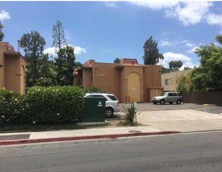 Main Photo: SAN DIEGO Condo for rent : 3 bedrooms : 6901 Alvarado Rd #8