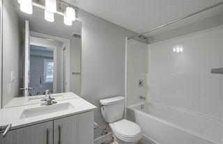 Photo 19: 119 11511 27 Avenue in Edmonton: Zone 16 Condo for sale : MLS®# E4181485