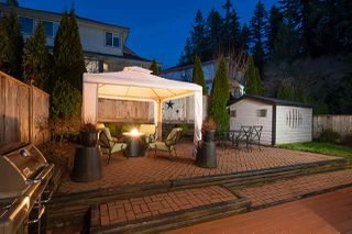 "Photo 20: 202 RAVINE Drive in Port Moody: Heritage Mountain House for sale in ""HERITAGE MOUNTAIN"" : MLS®# R2435077"