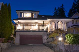 "Photo 1: 202 RAVINE Drive in Port Moody: Heritage Mountain House for sale in ""HERITAGE MOUNTAIN"" : MLS®# R2435077"