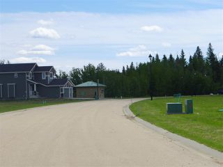 Photo 9: 5 3410 Ste Anne Trail: Rural Lac Ste. Anne County Rural Land/Vacant Lot for sale : MLS®# E4191158