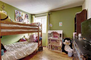 Photo 21: 2 41 GLENBROOK Crescent: Cochrane Row/Townhouse for sale : MLS®# C4293431