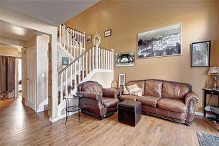 Photo 4: 2 41 GLENBROOK Crescent: Cochrane Row/Townhouse for sale : MLS®# C4293431