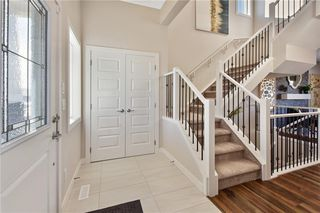 Photo 2: 668 Bayview Way: Airdrie Detached for sale : MLS®# C4297893