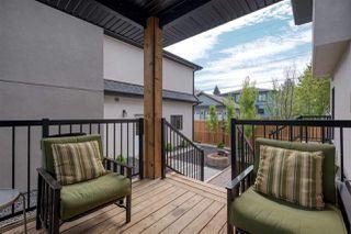 Photo 43: 7219 112 Street in Edmonton: Zone 15 House for sale : MLS®# E4199770