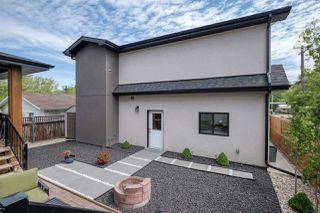 Photo 44: 7219 112 Street in Edmonton: Zone 15 House for sale : MLS®# E4199770
